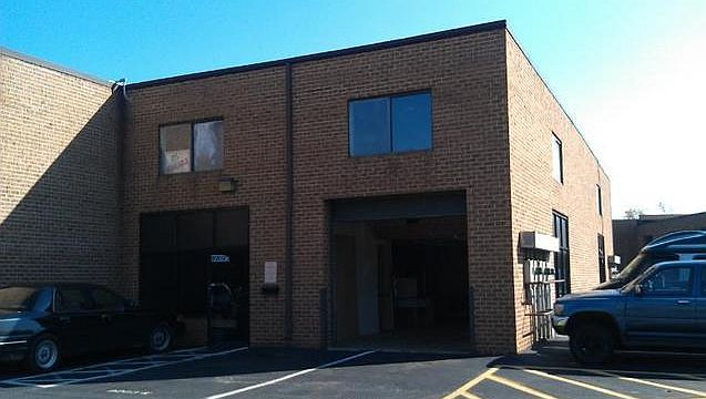 manassas warehouse for sale or lease