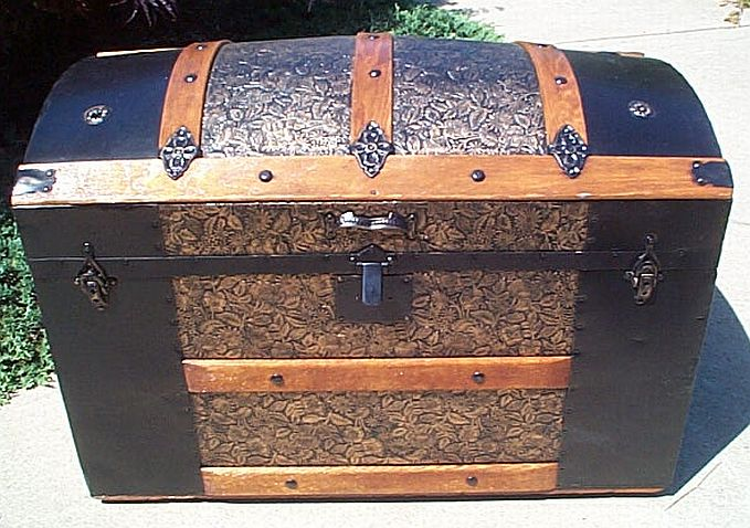 Vintage Luggage Restoration | Luggage And Suitcases