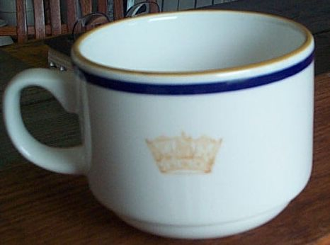 Royal Navy Admiralty Cup
