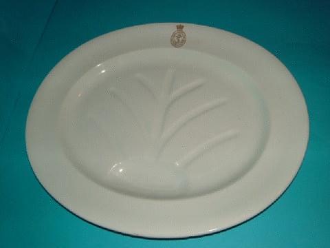 large meat platter