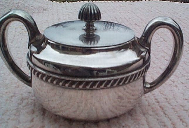 1942 us navy warrant officers mess sugar bowl