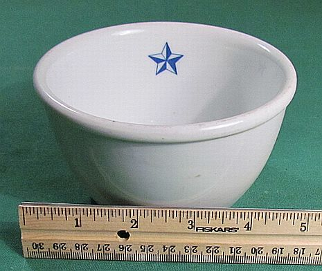 imperial japanese army china Noodle bowls
