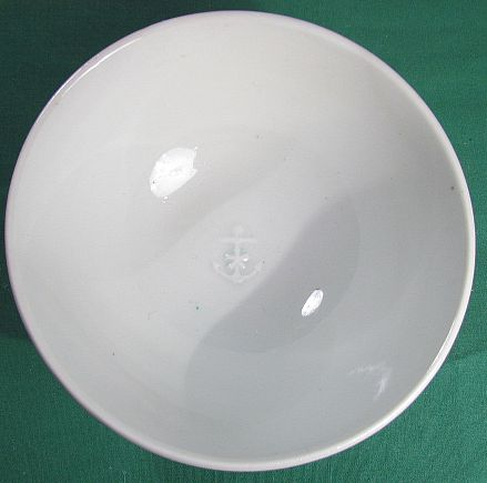 imperial japanese navy china Noodle bowls