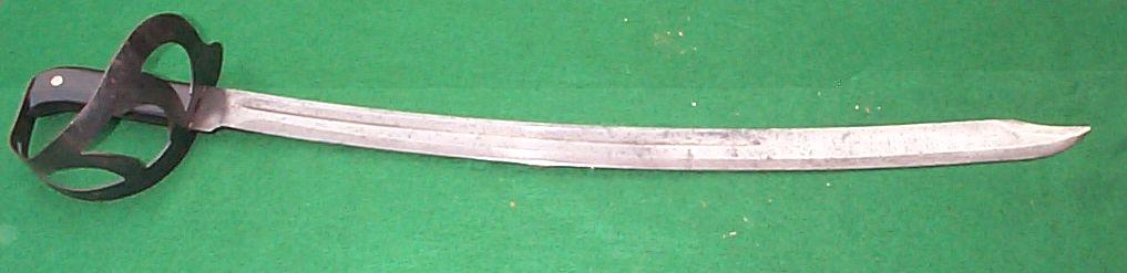 M1941 Milsco Klewang For Sale