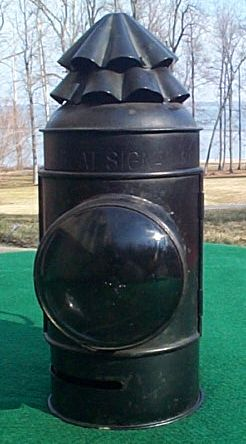 Ships Navigation Boat Signal Lanterns And Naval Lamps
