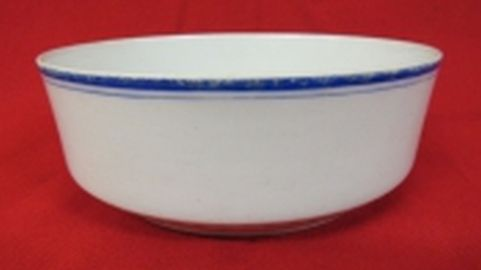russian navy serving bowl