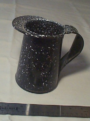 US Navy Measure Cup or Pitcher