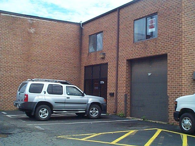 Auto Repair Manassas Park Warehouse 2400sf For Lease Rent